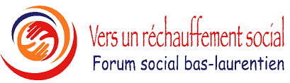 Forum social bas-laurentien